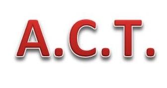 ACT a