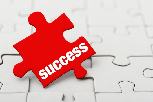 Image result for 4 Secrets to Success in Business