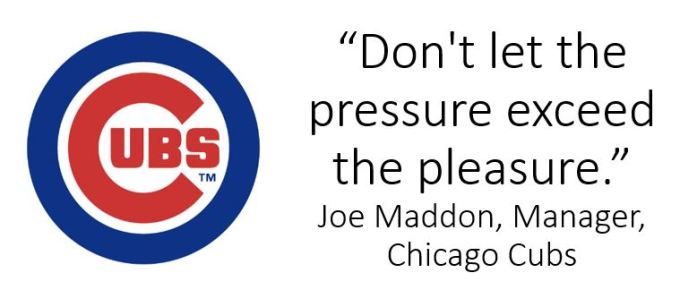 pressure pleasure Maddon