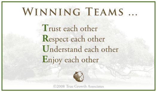 winning teams