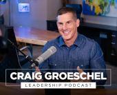 craig groeschel podcast