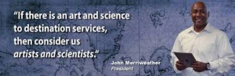 John Merriweather quote